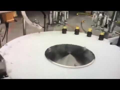 آليّة خردل عباد الشمس نخيل جوز الهند قنب زيت أساسيّ يملأ آلة