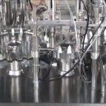 10 مل قطرات العين زجاجة عطر صغيرة ملء آلة السعر