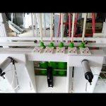 حار بيع التلقائي آلة تعبئة السائل المطهر حمض هيبوكلوروس