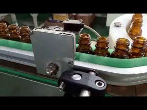 آلة السجائر الكهربائية حشو خرطوشة فريدة من نوعها ، ه ملء زجاجة عصير الآلة