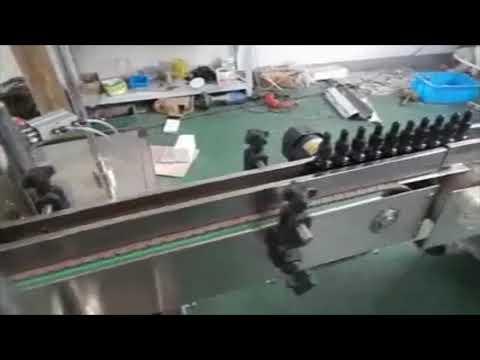 5 مل زجاجة طلاء الأظافر ملء آلة السد