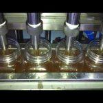 مبيعات المصنع مباشرة التلقائي بالكامل آلة تعبئة زجاجة المنظفات السائلة
