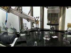 آلة زجاجة النبيذ المسمار متوجا