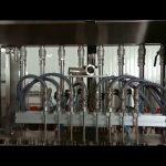 بيع المصنع مباشرة الخطي مكبس السائل صلصة التوابل زجاجة ملء آلة متوجا