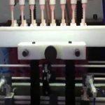 المضادة للتآكل زجاجة بلاستيكية منظف المرحاض ملء آلة حمض التبييض